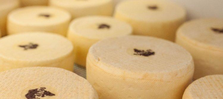 Marca Queso Palmero, queso de La Palma, Islas Canarias