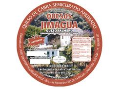 Queso La Morisca. Queso artesano de cabra, de la isla de La Palma, canarias