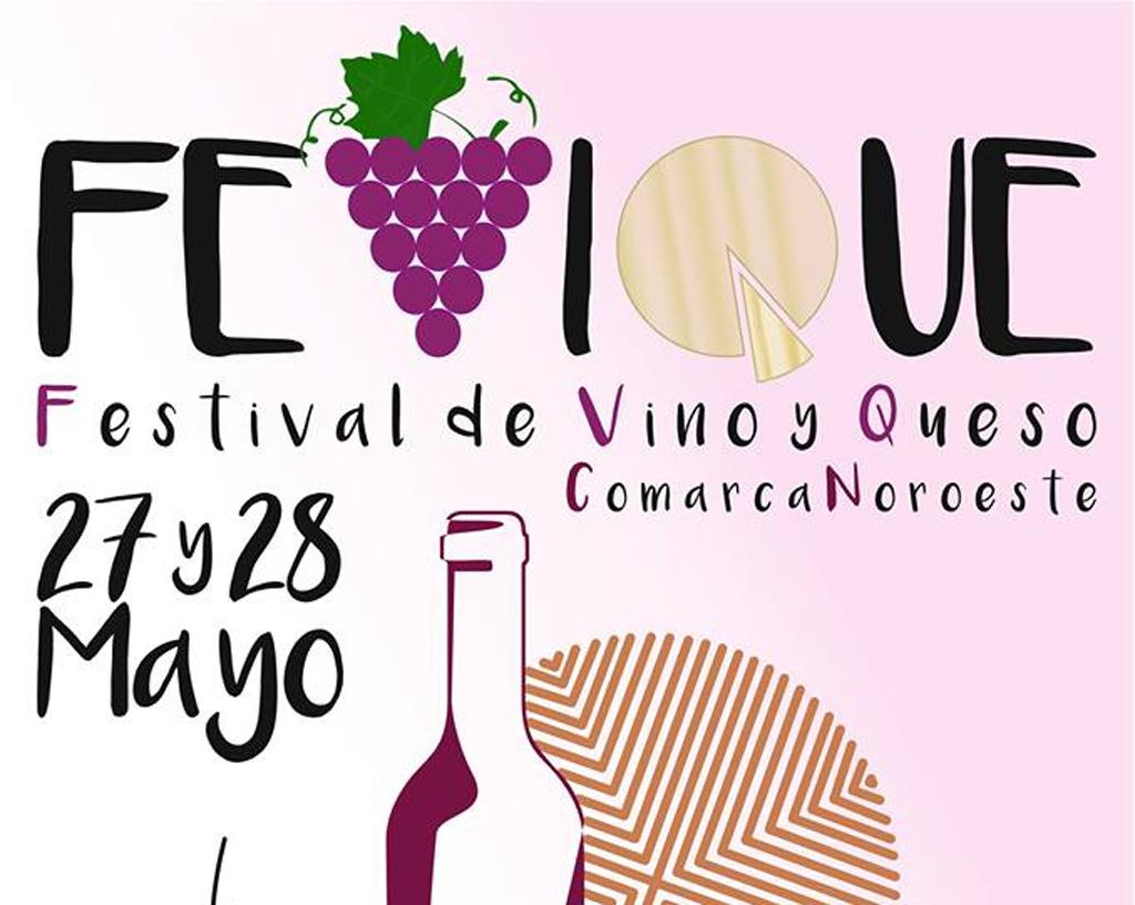 El Festival de Vinos y Quesos Comarca Noroeste congregó en Puntagorda a cientos de visitantes