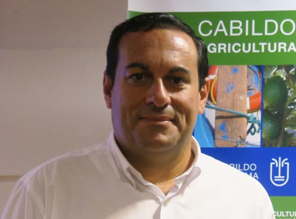 El Cabildo destina 407.000 euros a fomentar la actividad del sector primario de la Isla