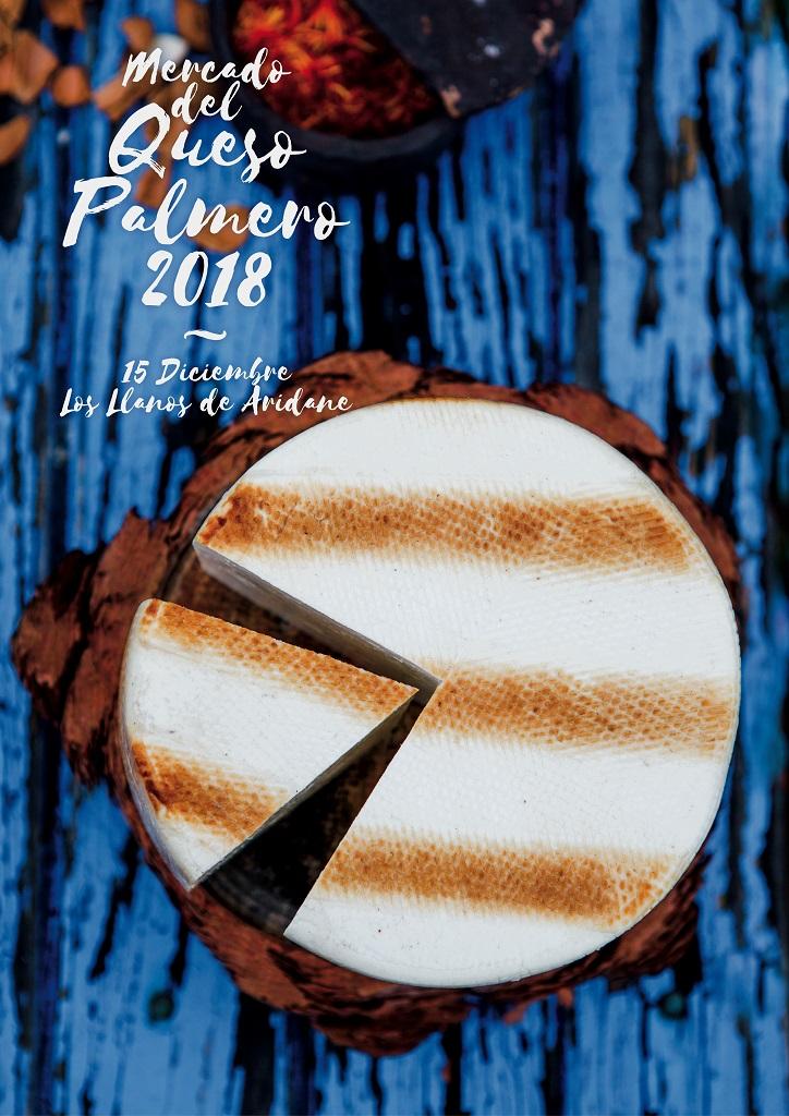 Mercado del Queso Palmero 2018
